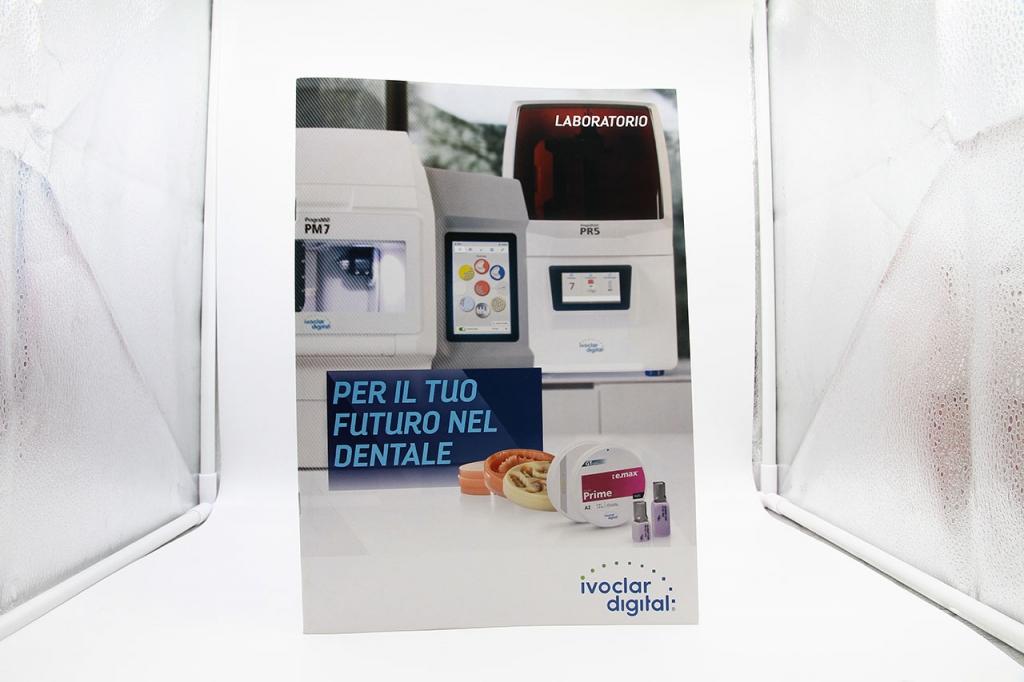 Stampa Offset e Digitale Trentino Alto Adige